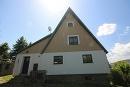 Boží Dar - České Hamry - chata pronájem