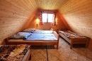 Kozákův kopec - chata pronájem