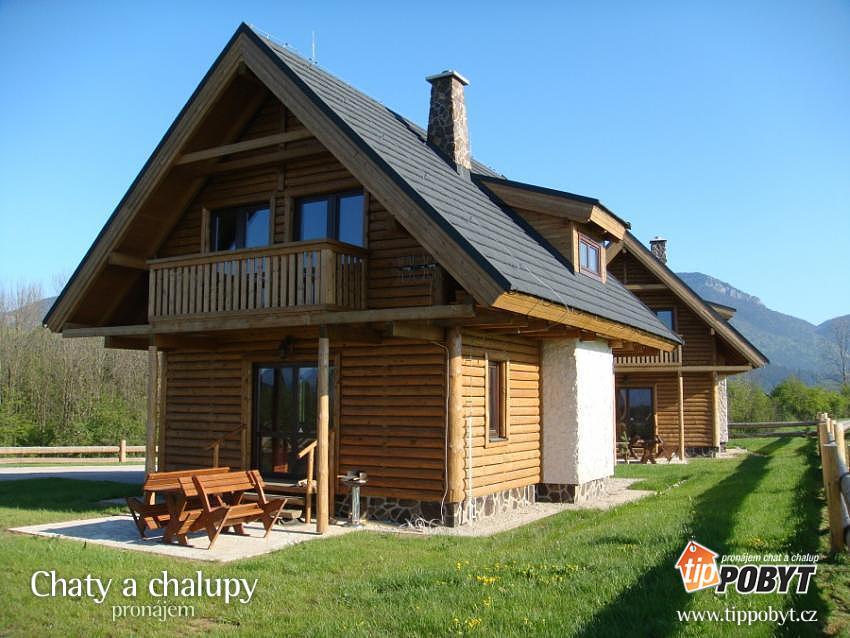 708004c45 Tatralandia - chata (Chata Low Tatras and central Slovakia ...