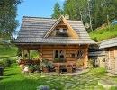 Bukovina - chalupa nasilvestra pronájem
