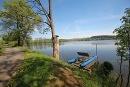 Dolní Cerekev - Olešná - chata nasilvestra pronájem