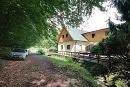 Bukovina - chata nasilvestra pronájem