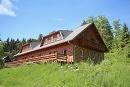 Strašín - Studenec - horská chata pronájem
