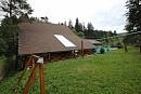 Vysoká nad Kysucou - Babiše - chalupa nasilvestra pronájem