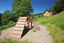 Černá hora - Temný Důl - chalupa pronájem