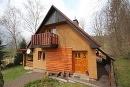 Hynčice - Benešov - chata nasilvestra pronájem