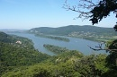 Dunaj - Kamenica n. Hronom - chata nasilvestra pronájem