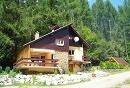 Kysuce - Galierovci - horská chata pronájem