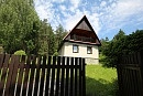 České Švýcarsko - Jetřichovice - chata pronájem