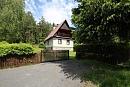 Jetřichovice - chata nasilvestra pronájem