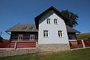 Liberec - Nová Ves nad Nisou - chalupa nasilvestra pronájem