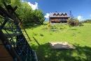 Květná - horská chata nasilvestra pronájem