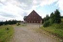 Krkonošský NP - Přední Labská - horská chalupa nasilvestra pronájem