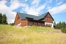 Krkonošský NP - Přední Labská - horská chalupa pronájem