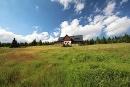 Přední Planina - horská chalupa pronájem