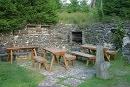 Kraslice - Lípa - horská chata pronájem
