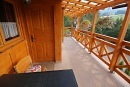 Liptovská Mara - Potok - chata nasilvestra pronájem