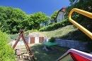 Třtí - rekreační dům pronájem