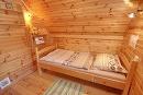 Kozlovice - Kamenné - chata pronájem