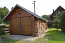 Praděd - Terezín - chata pronájem