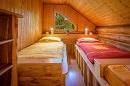 Tisová stráň - wellness chata