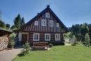 Liberec - Žďár - chalupa pronájem