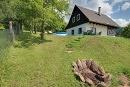 Přibyslav - Sýkornice - chalupa pronájem
