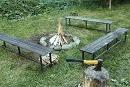 Troják - Labe - horská chata pronájem