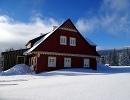 Pec p. Sněžkou - Jelení hora - chalupa pronájem