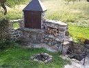 Vartiště - horská chata nasilvestra pronájem