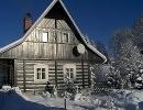 Vartiště - horská chata pronájem