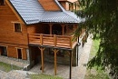 Malý máj - horská chata pronájem