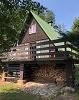 Ovčácký kopec - chata pronájem
