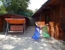 Peterská Sadienka - horská chata nasilvestra pronájem