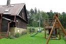 Chlácholov - horská chata nasilvestra pronájem