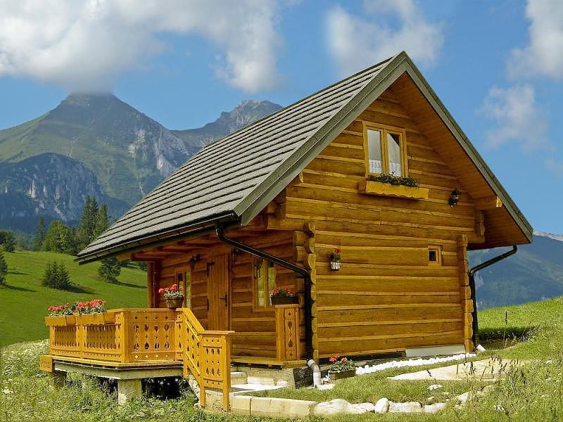 Bukovina - chata k pronájmu
