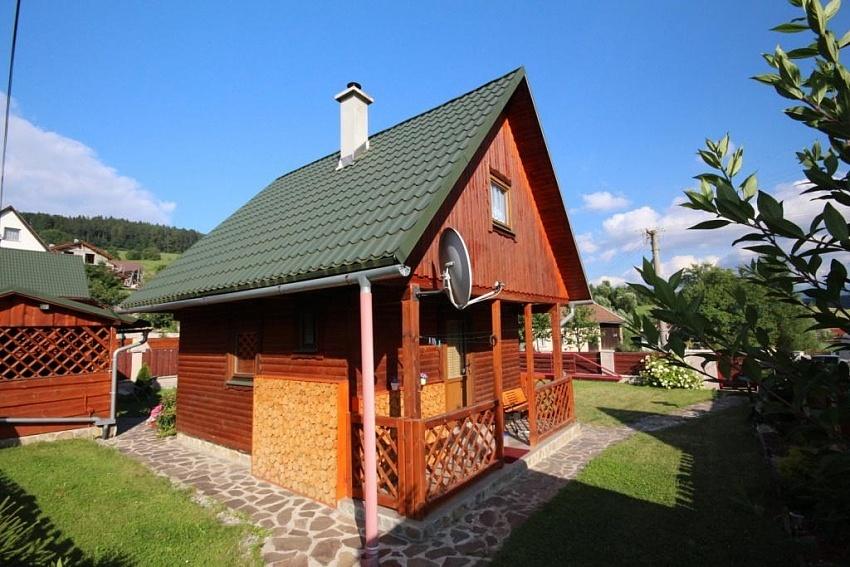 Liptov - Ivachnová - chata k pronájmu