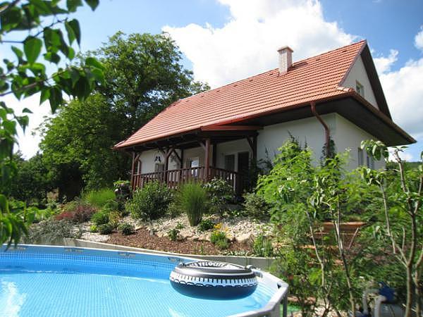 Bílé Karpaty - Javorec - chalupa k pronájmu