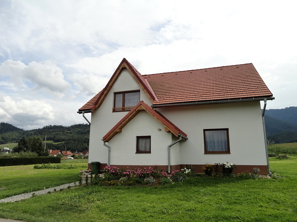 37c4bd7c6 Tatralandia - Pavčina Lehota - chalupa (Chalupa Low Tatras and ...