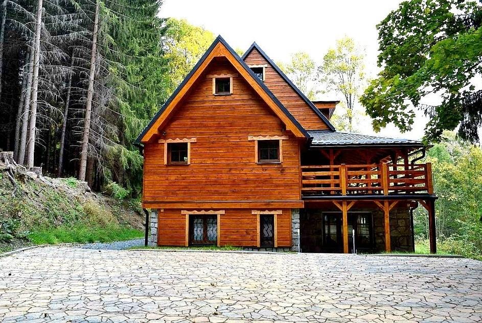 Malý máj - horská chata k pronájmu